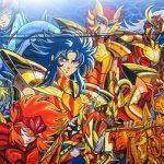 Guía Altar Saint Seiya Awakening