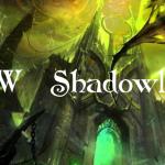 Todo sobre el nuevo WOW Shadowlands