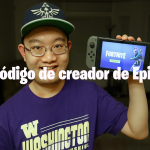 Código Creador Epic Games
