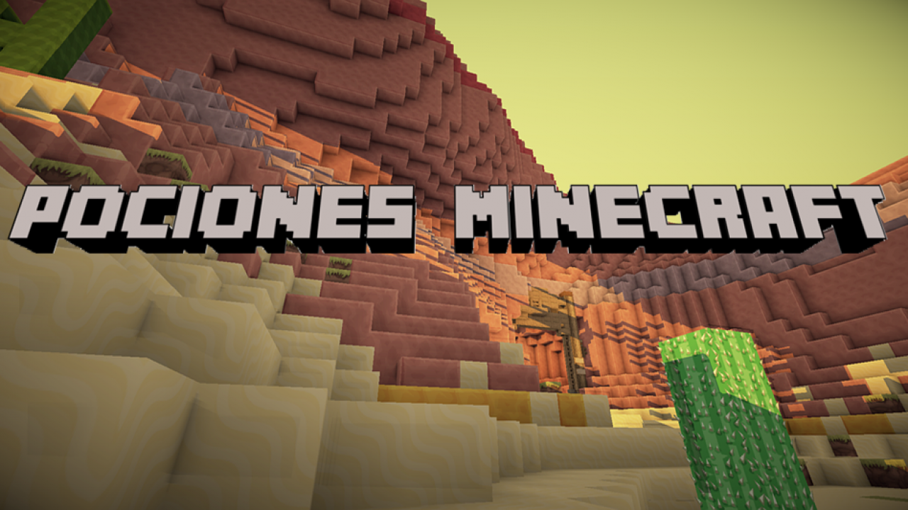 Guia Para Hacer Pociones En Minecraft Glhf Online We're a community of creatives sharing everything minecraft! guia para hacer pociones en minecraft
