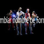 Cómo cambiar tu nombre de Fornite (todas las plataformas)